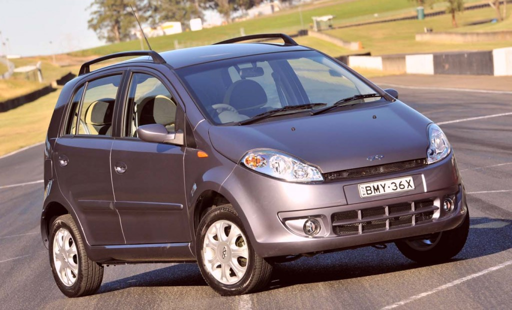 Chery-A1-charming-cheapest-car