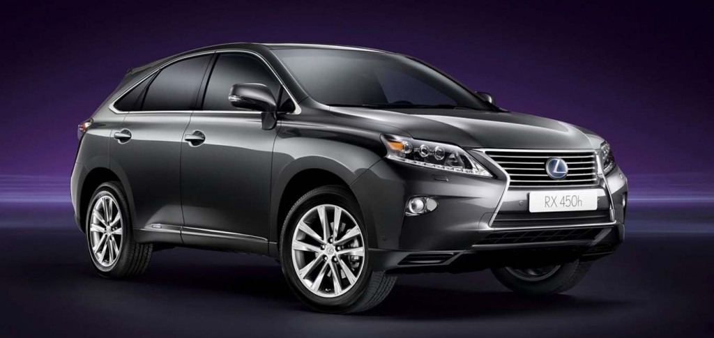 Lexus-RX-450h-FWD-fuel-economical-suv