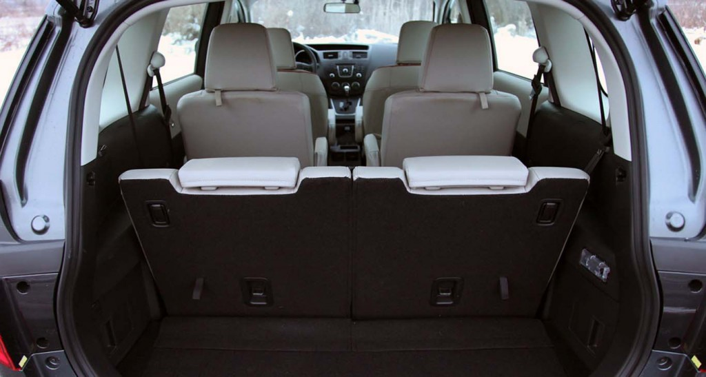 the most fuel efficient minivan in the world. Black Bedroom Furniture Sets. Home Design Ideas