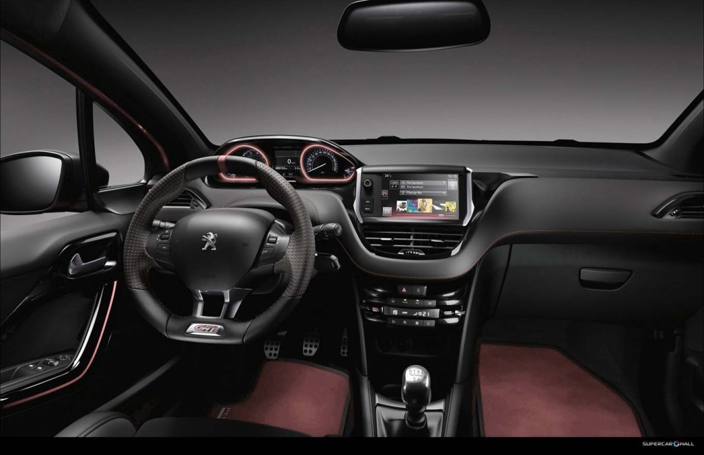 Peugeot-208-GTi-2015-most-economical-cars