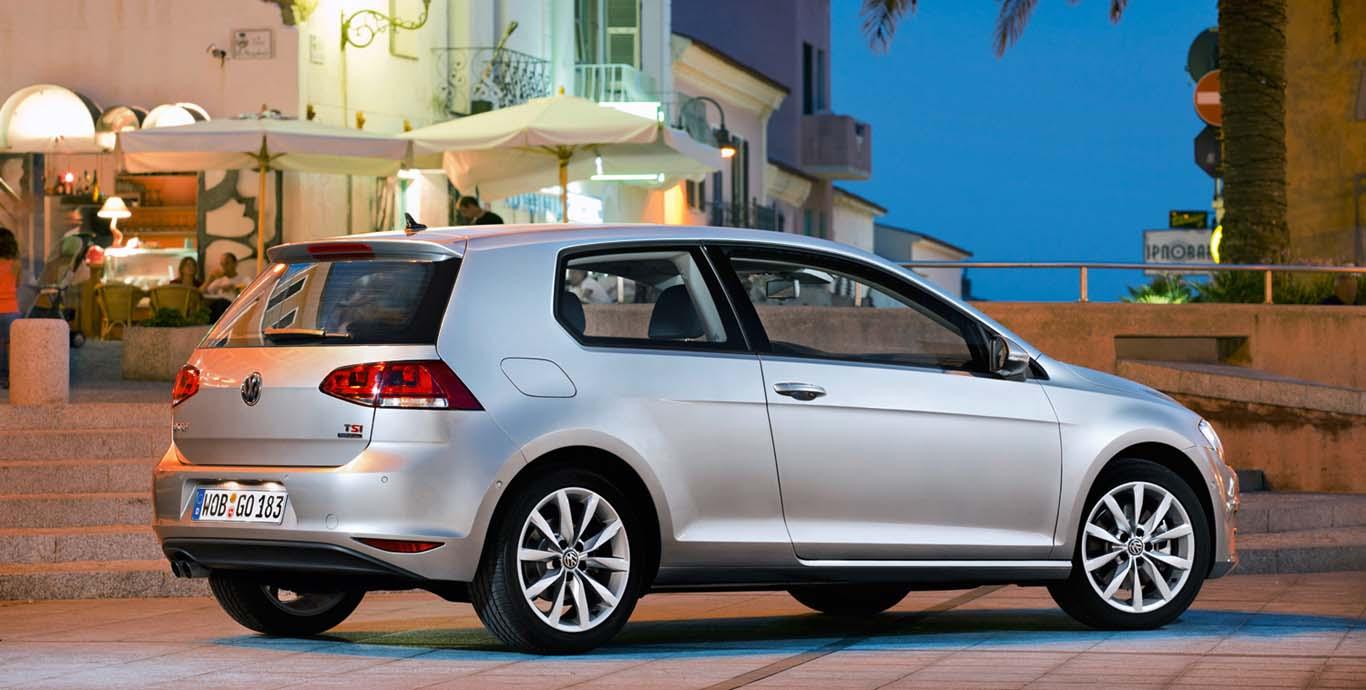 Best Affordable And Economical Car Vlokswagen Golf
