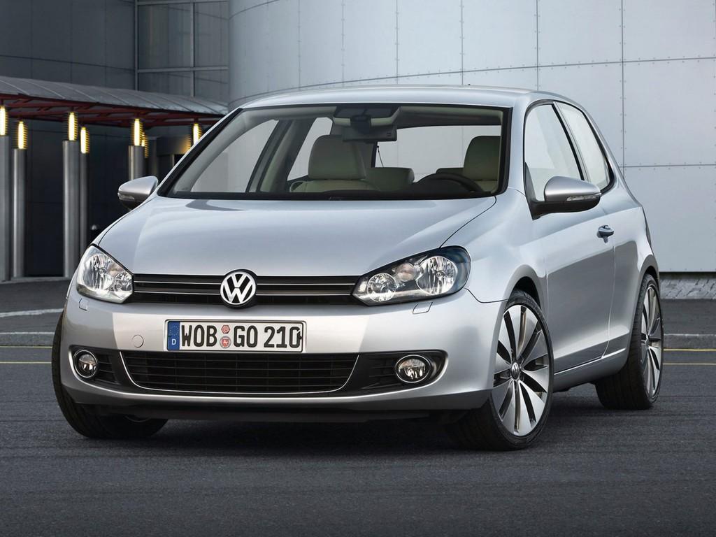 Economical Cars Volkswagen-Golf