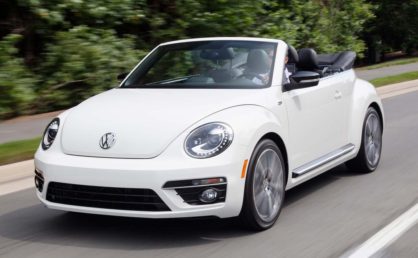 fuel efficient convertible cars  economical cars