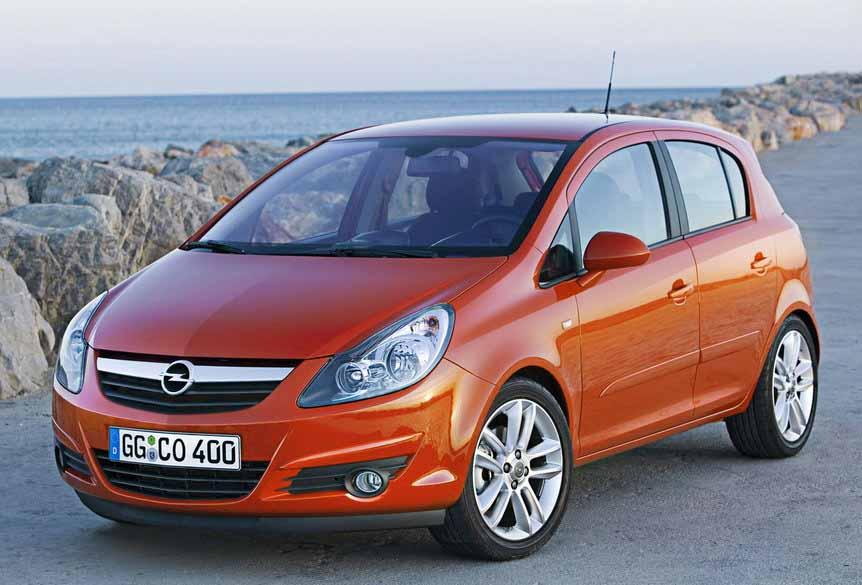 Vauxhall-Corsa-1.3-CDTi-five-door