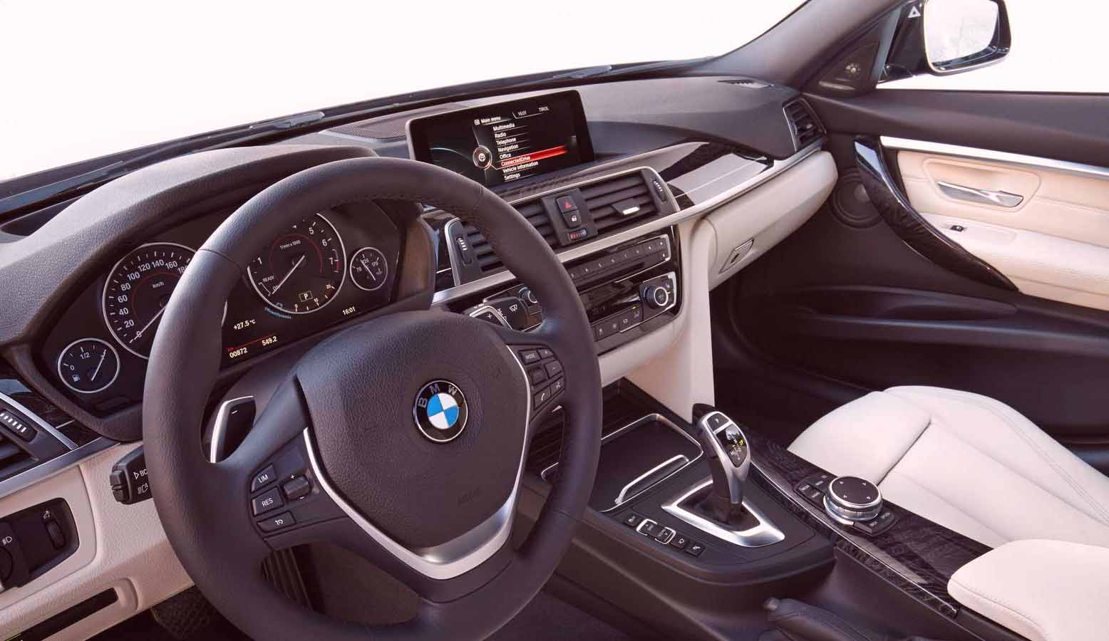 Bmw 3 Series Touring Fuel Economy Figures Best Economical Cars