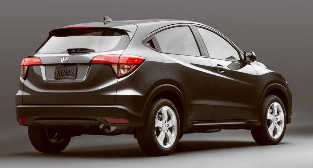 Honda-HR-V-2016-images