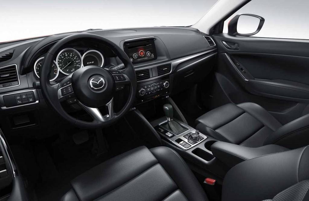 Mazda-CX-5-2016-interior