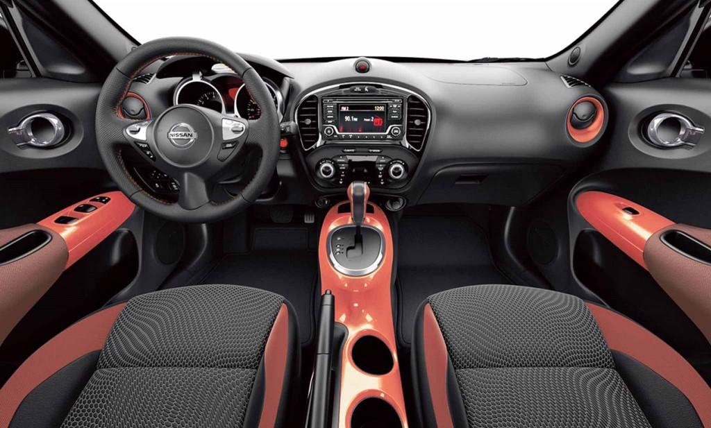 Nissan-Juke-2016-interior