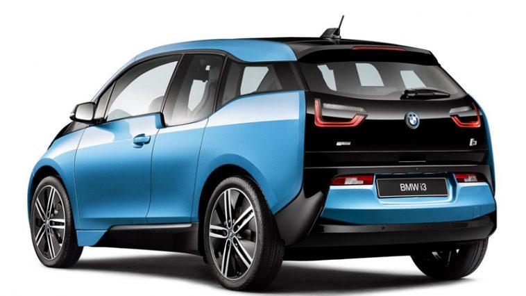 Lowest CO2 Emission Cars bmw-i3-electric-car-94ah-with-range-extender