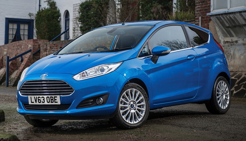 Lowest CO2 Emission Cars ford-fiesta-1-5-tdci