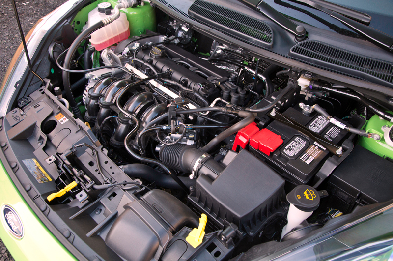 What Does a 1.4 Liter Engine Mean ford-fiesta-st-hatchback