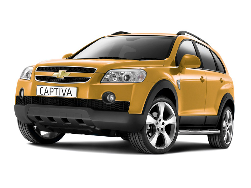 what is the meaning of cc in engine general-motors-captiva