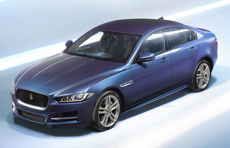 Lowest CO2 Emission Cars jaguar-xe-2-0d-se-163ps