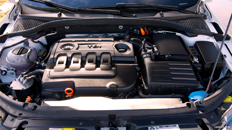 skoda-octavia-hatchback-engine