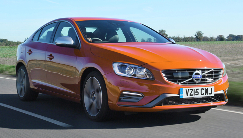 Lowest CO2 Emission Cars volvo-s60-2-0-d2-business-edition-120hp