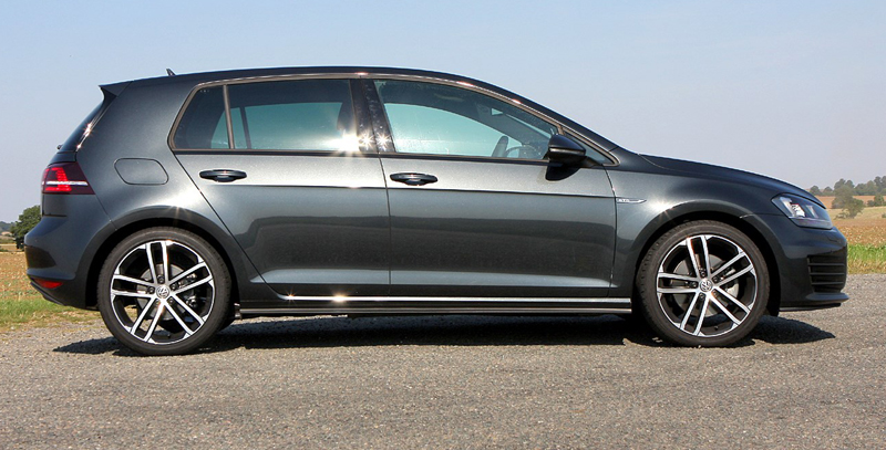 Lowest CO2 Emission Cars vw-golf-1-4-tsi-gte-dsg