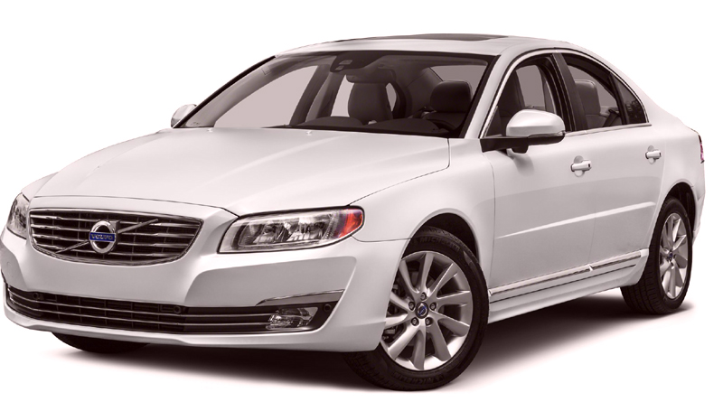 what is the meaning of cc in engine volvo-s80