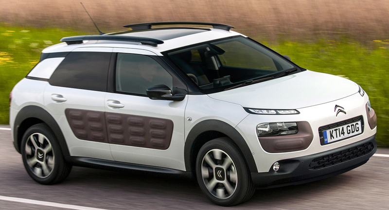 Lowest CO2 Emission Cars citroen-c4-cactus-1-6-bluehdi-feel-100hp-ss-etg