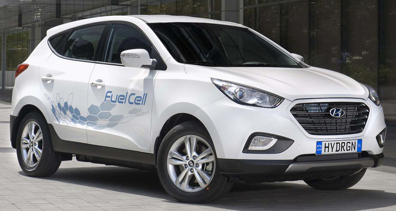 Lowest CO2 Emission Cars hyundai-ix35-fuel-cell-101kw-auto