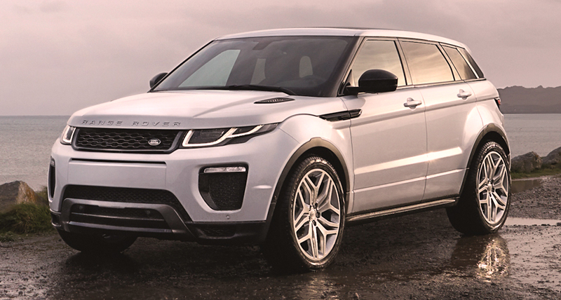 Lowest CO2 Emission Cars land-rover-range-rover-evoque-coupe-2-0l-ed4-se-tech-2wd