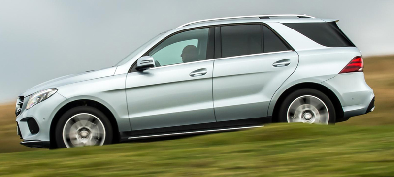 Lowest CO2 Emission Cars mercedes-benz-gle-class-gle-500e-amg-line-4matic-7g-tronic