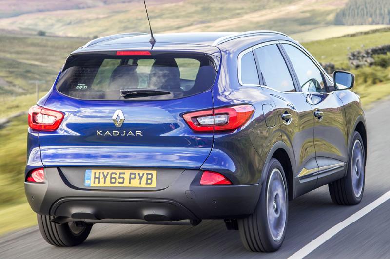 Lowest CO2 Emission Cars renault-kadjar-1-5-dci-110-expression