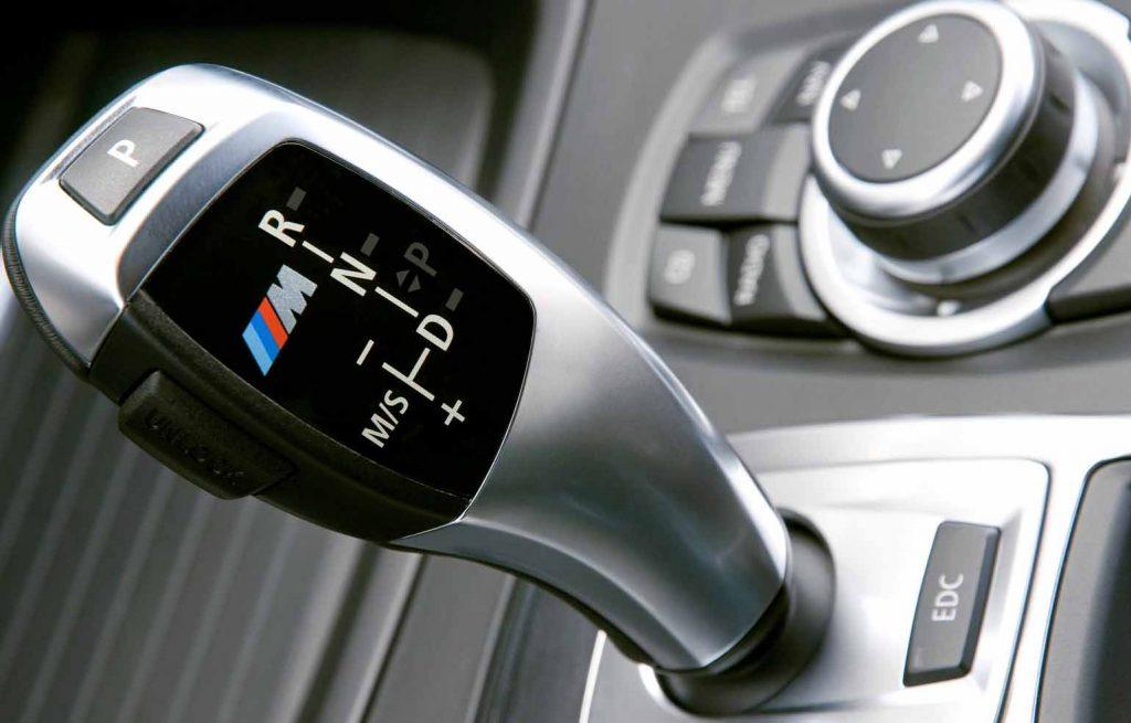 automatic beautiful fuel efficient car