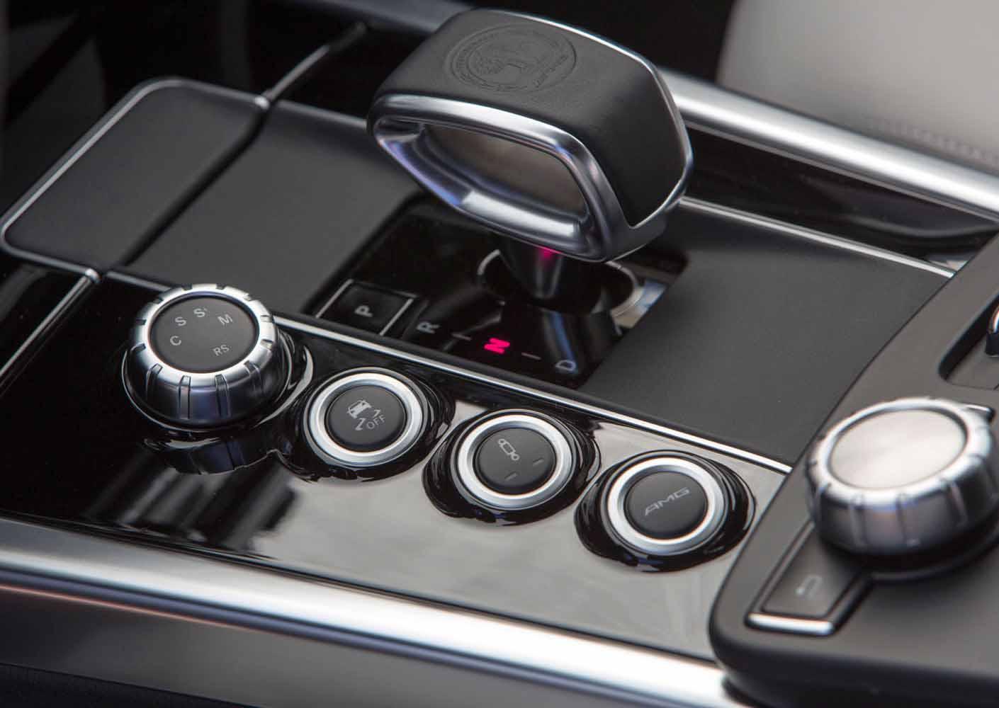 automatic car economical car