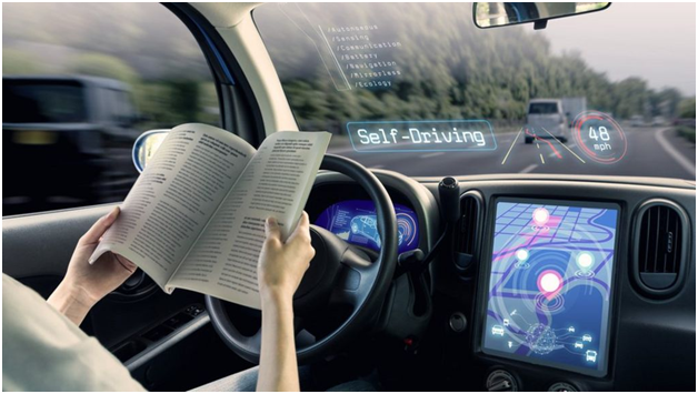 Regulations of Autonomous Vehicles
