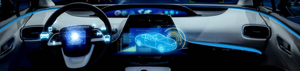 Autonomous Vehicles Driving in Structured and Unstructured Environment