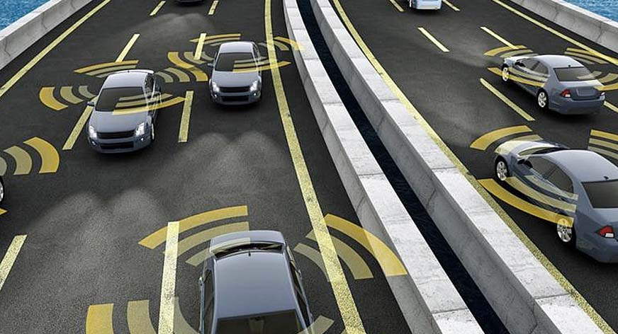 AV vs Conventional Car Manufacturers
