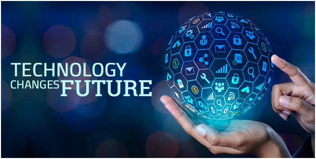 Technology-is-our-future