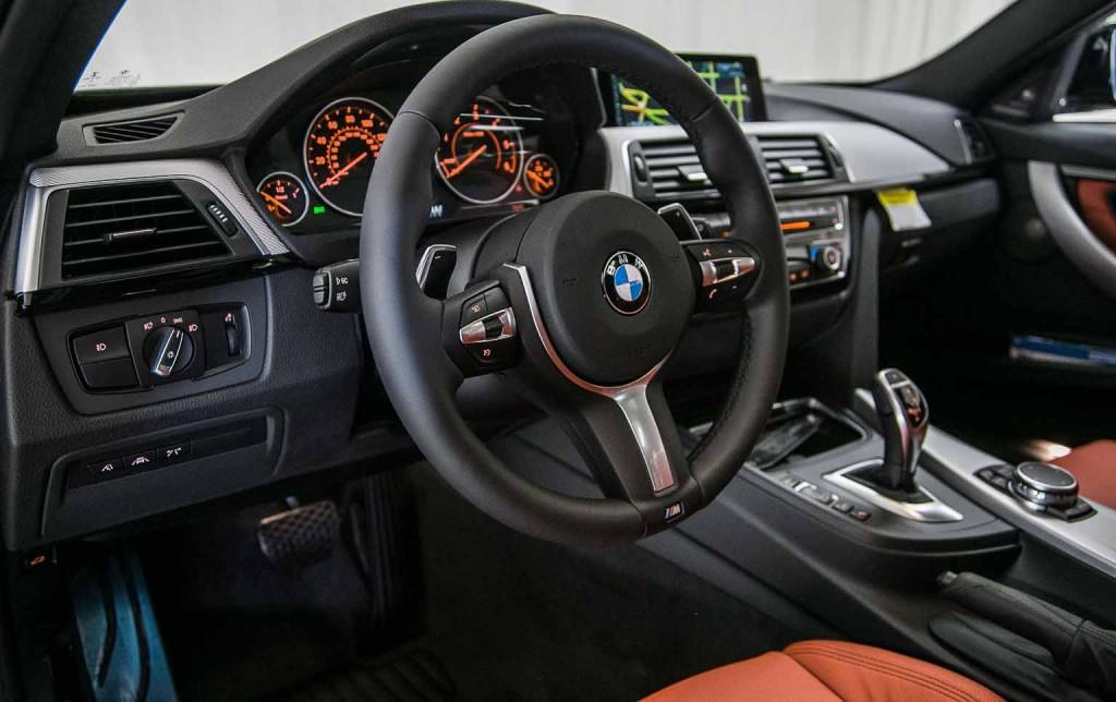 BMW-3-Series-Touring-экономичное топливо-автомобиль-BMW-328D-2016-интерьер