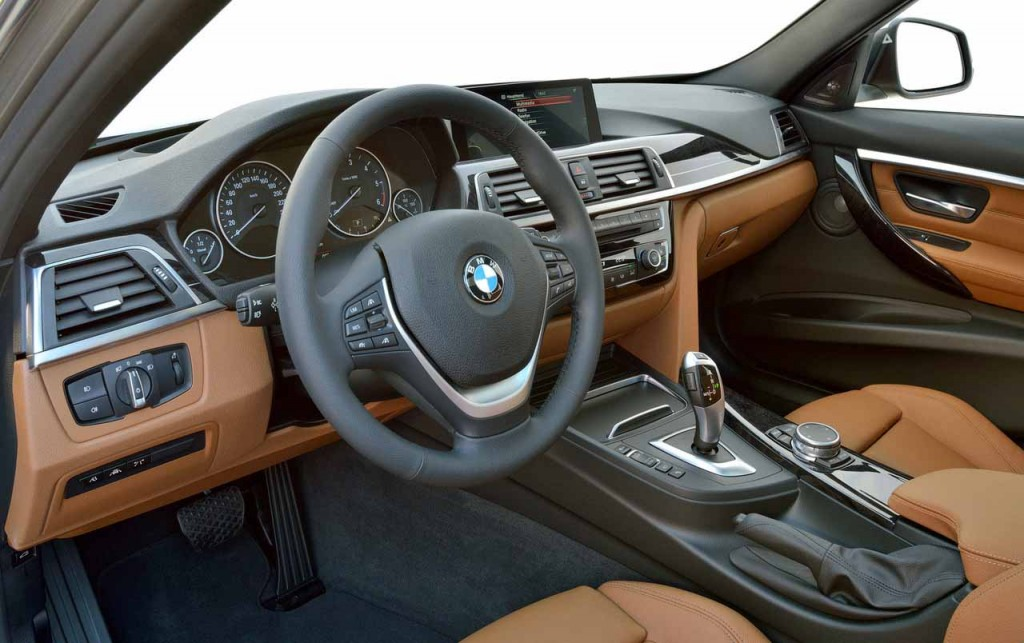 BMW-3-Series-Touring-экономичное топливо-автомобиль-BMW-328I-2016-интерьер