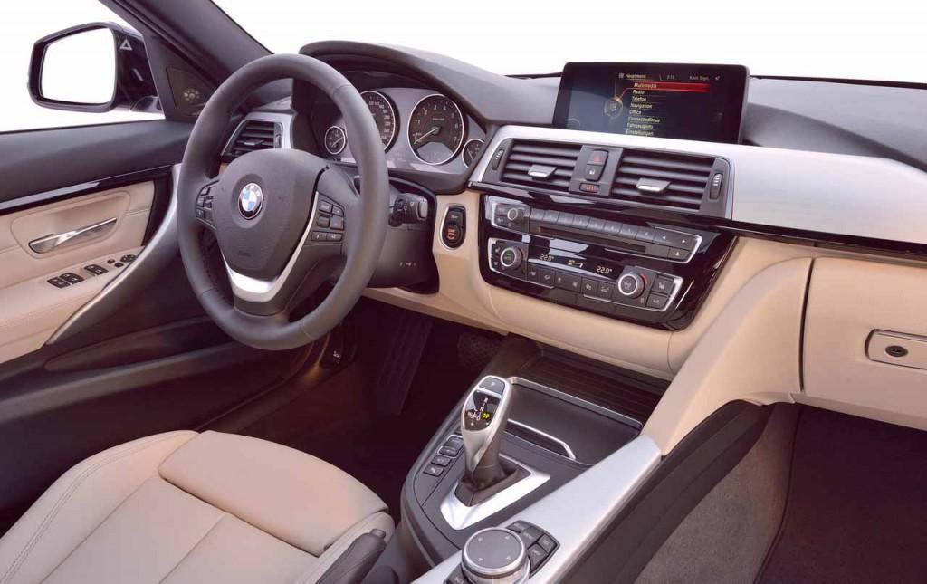 BMW-3-Series-Touring-экономичное топливо-автомобиль-BMW-340I-2016-интерьер