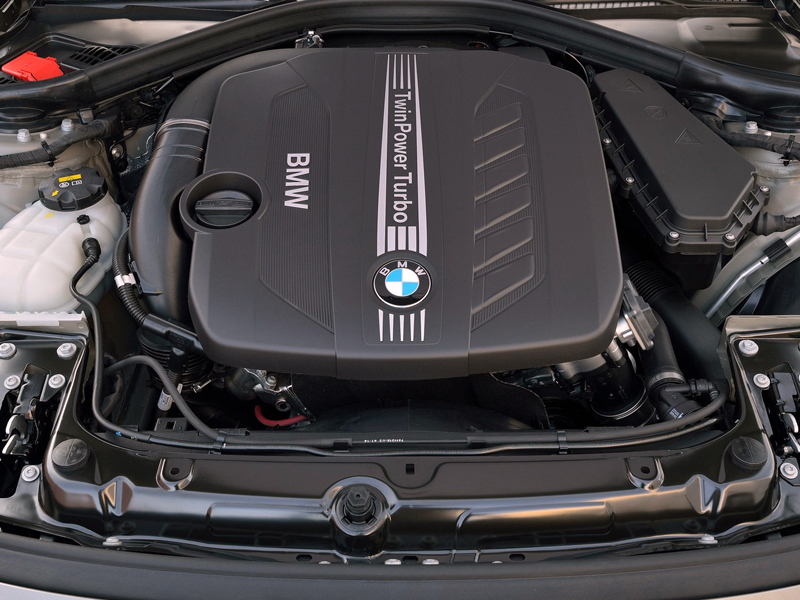 What Does a 1.4 Liter Engine Mean BMW 3 Series 2016