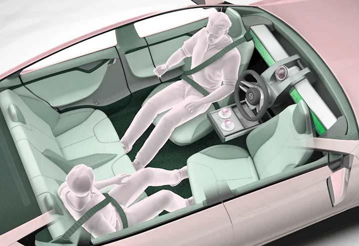 Facts about Autonomous Vehicles