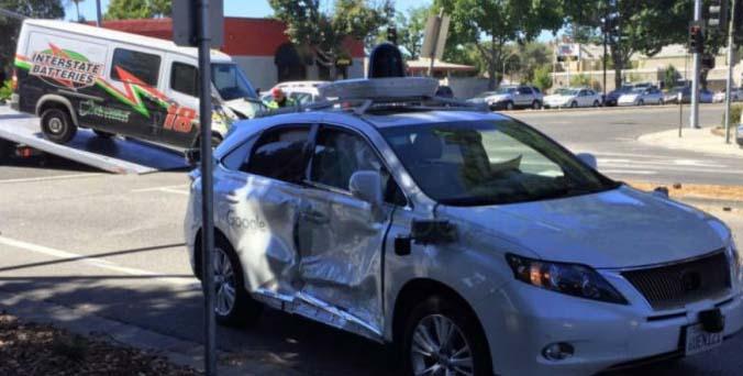 Negative Impacts of Autonomous Vehicles