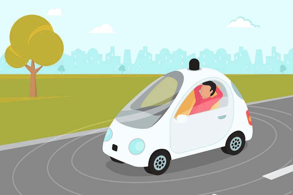 Autonomous Vehicle and environmnet