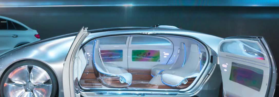 What is the purpose of autonomous vehicles