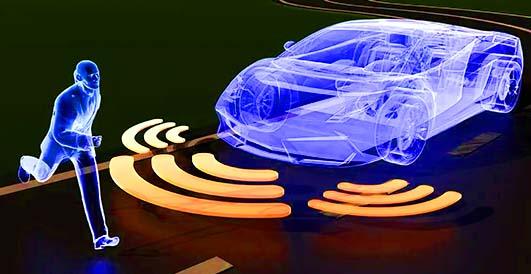 Creating Autonomous Vehicle System